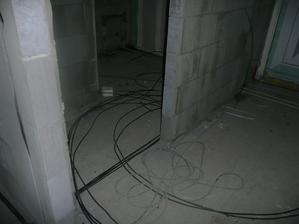 to je ale kabelů