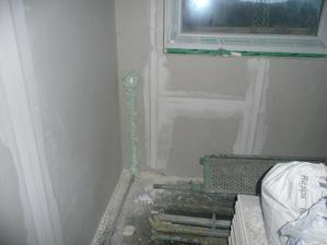 zahradní ventil za dům