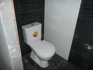 už máme i dva záchody :-)