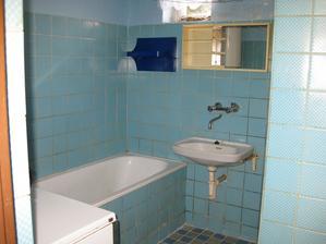 stará kúpelka