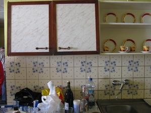 stará kuchyňa