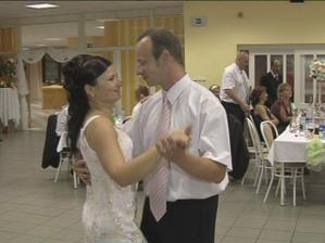 na záver spoločný tanec