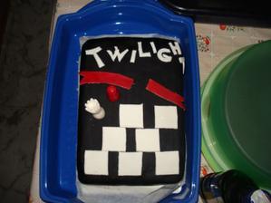 takuto meninovu torticku mi spravila moja skvelaaa sestrickaa :)