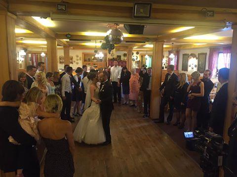 brckoun - Svatba 24.9.2016 Biskoupky