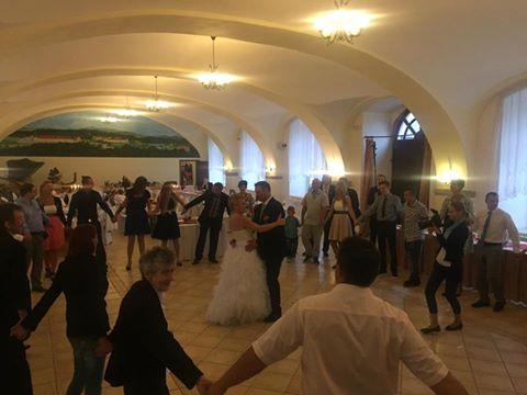 brckoun - Svatba 17.9.2016 Restaurace Metternich