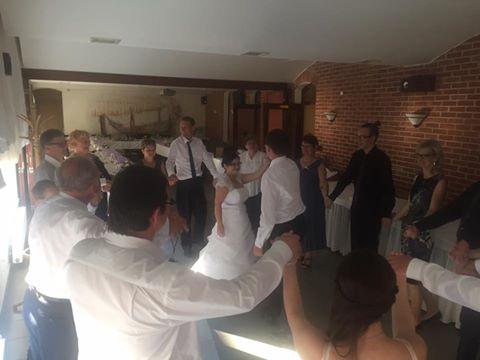 brckoun - Svatba 9.9.2016 Hotel Gondola
