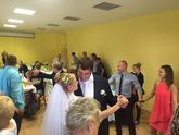 Svatba Měděnec 3.9.2016