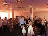 Svatba 14.8.2016 Žebětínský dvůr Brno
