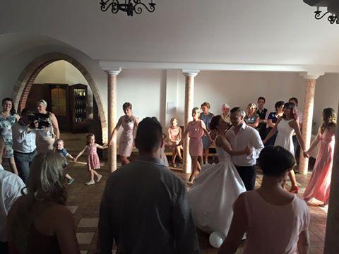 brckoun - Svatba 27.5. Hotel Skalák
