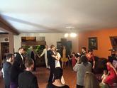 Svatba 1.4.2016 Penzion Spálený Mlýn