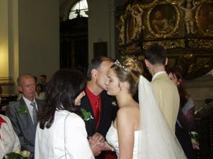 gratulace rodičů ženicha