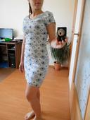 Koktejlky, společenské šaty, 34