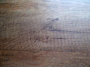 prac.deska Polyform Old wood-je krásná