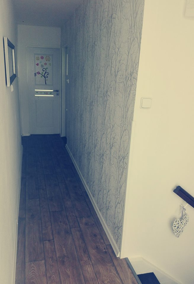 Horní chodba a schodiště - Obrázek č. 9