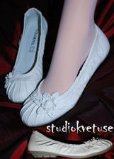 botičky pro svatbu venku ideální