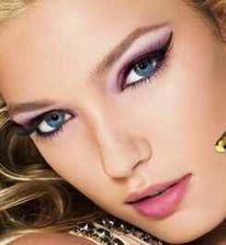 pekny makeup