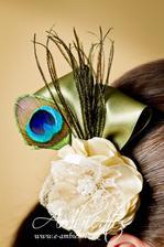 ozdoba do vlasov