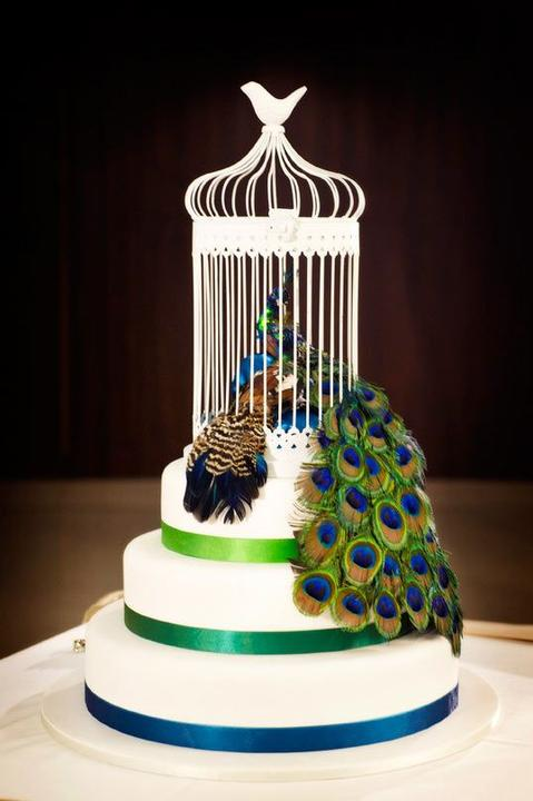 Torta alebo dekorácia