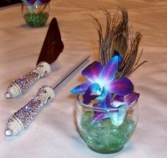 dekorácia na stôl