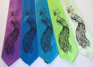 kravaty pre družbov