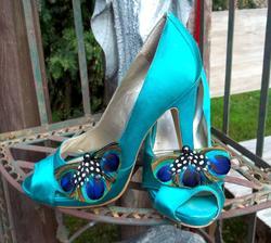 topánky na fotenie