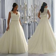Svadobné šatičky - http://www.aliexpress.com/item/2015-New-Arrival-Elegant-Sweetheart-A-Line-Lace-Plus-Size-Wedding-Dresses-Bridal-Gowns-LS09928/32303234313.html