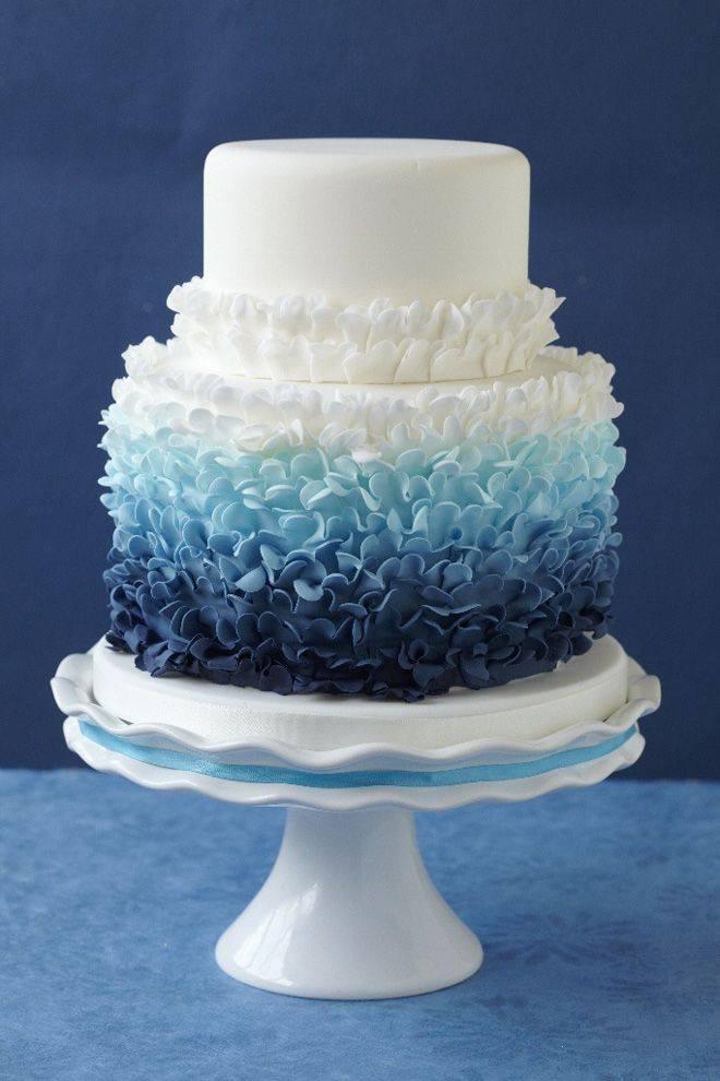 Exkluzívne svadobné torty - Obrázok č. 13