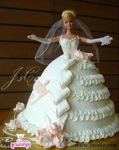 Exkluzívne svadobné torty - Obrázok č. 17