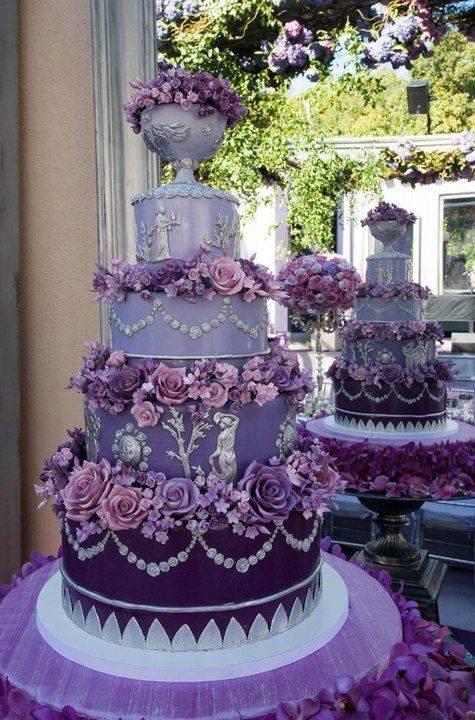 Exkluzívne svadobné torty - Obrázok č. 18