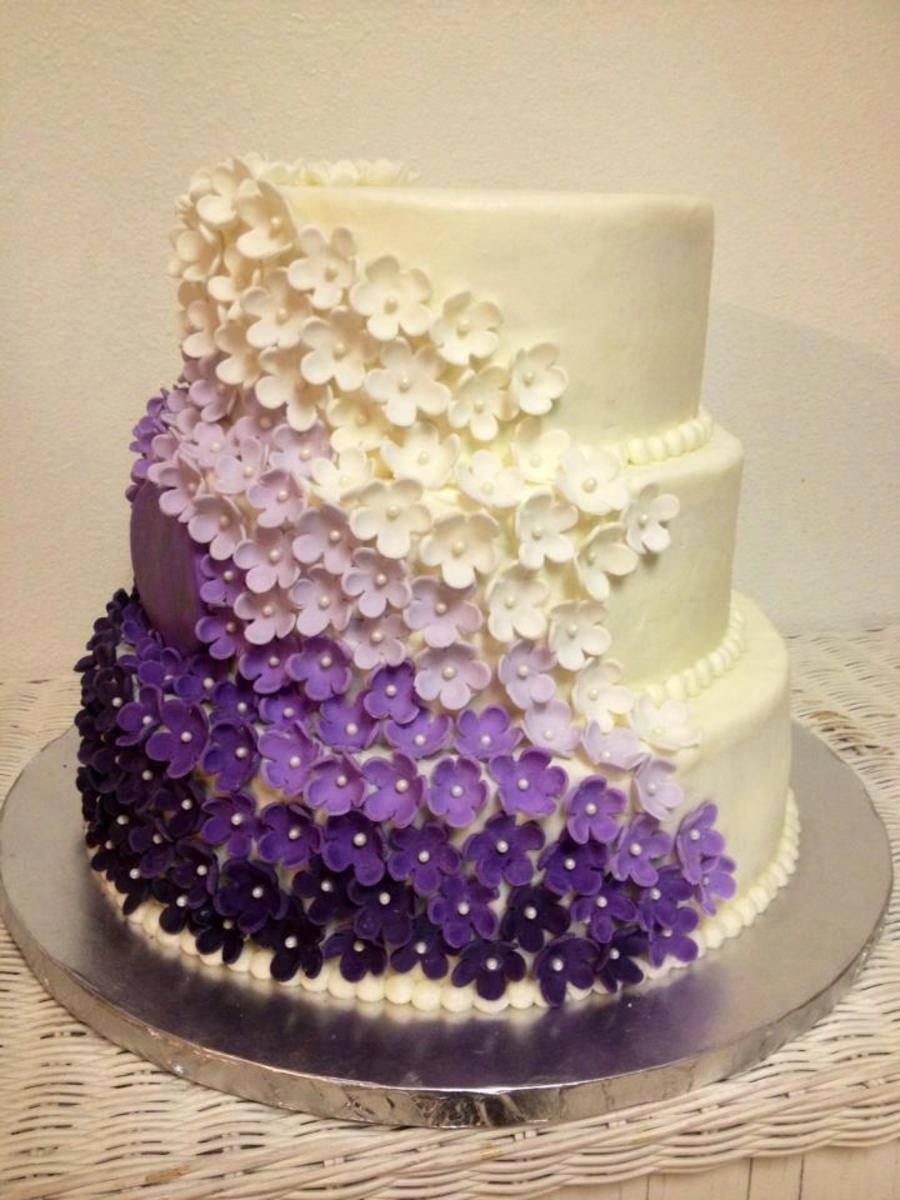 Exkluzívne svadobné torty - Obrázok č. 19