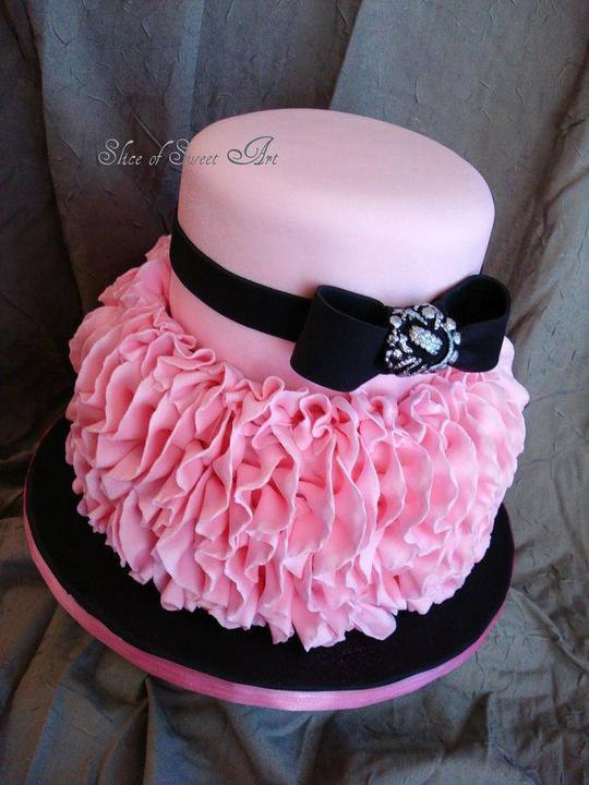 Exkluzívne svadobné torty - Obrázok č. 37