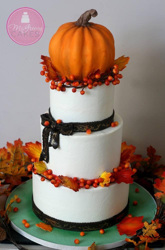Exkluzívne svadobné torty - Obrázok č. 51