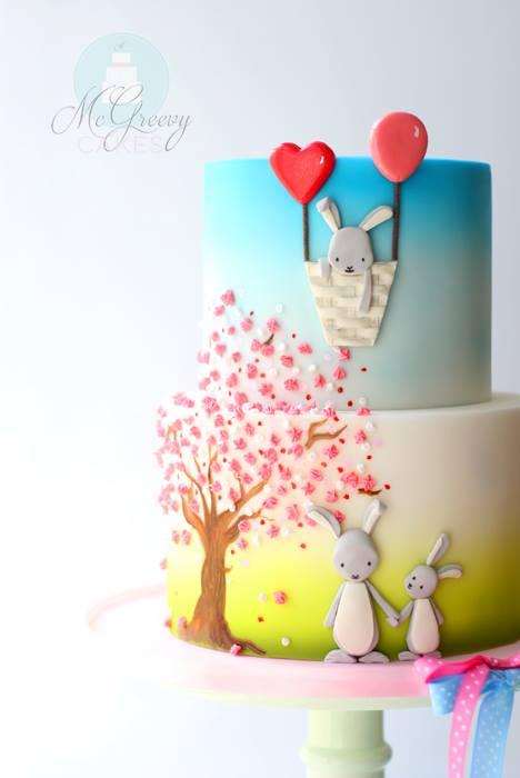 Exkluzívne svadobné torty - Obrázok č. 55