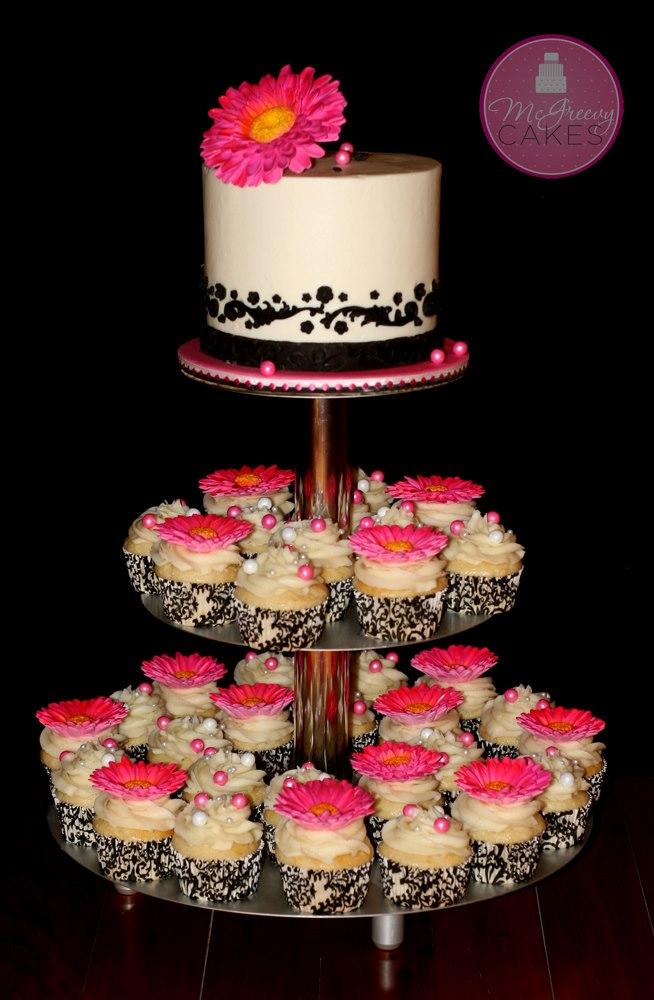 Exkluzívne svadobné torty - Obrázok č. 56