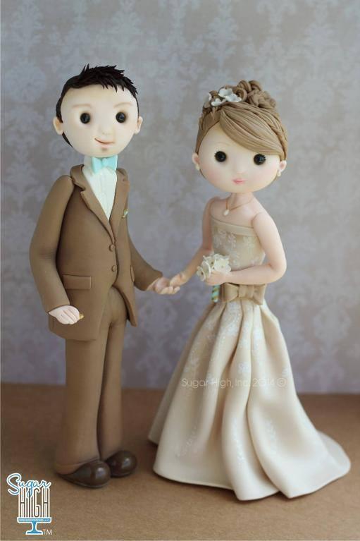 Exkluzívne svadobné torty - Obrázok č. 58