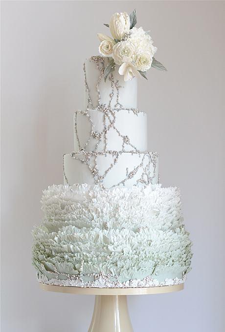 Exkluzívne svadobné torty - Obrázok č. 65
