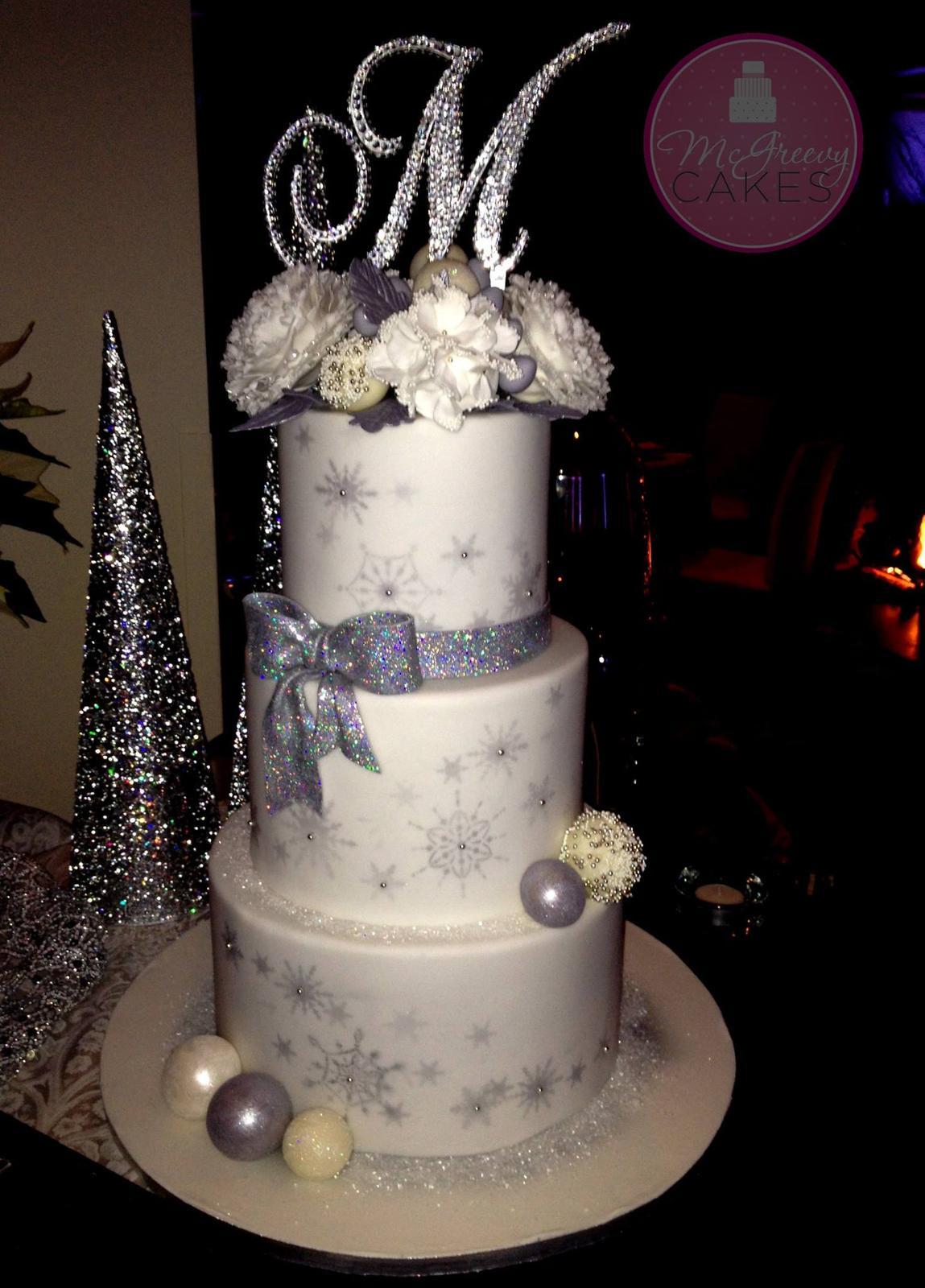 Exkluzívne svadobné torty - Obrázok č. 66
