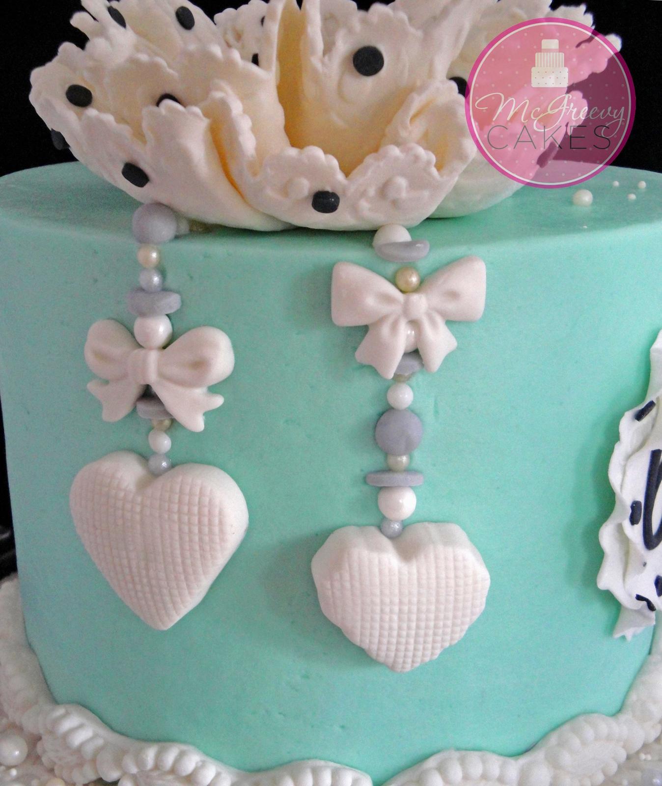 Exkluzívne svadobné torty - Obrázok č. 68