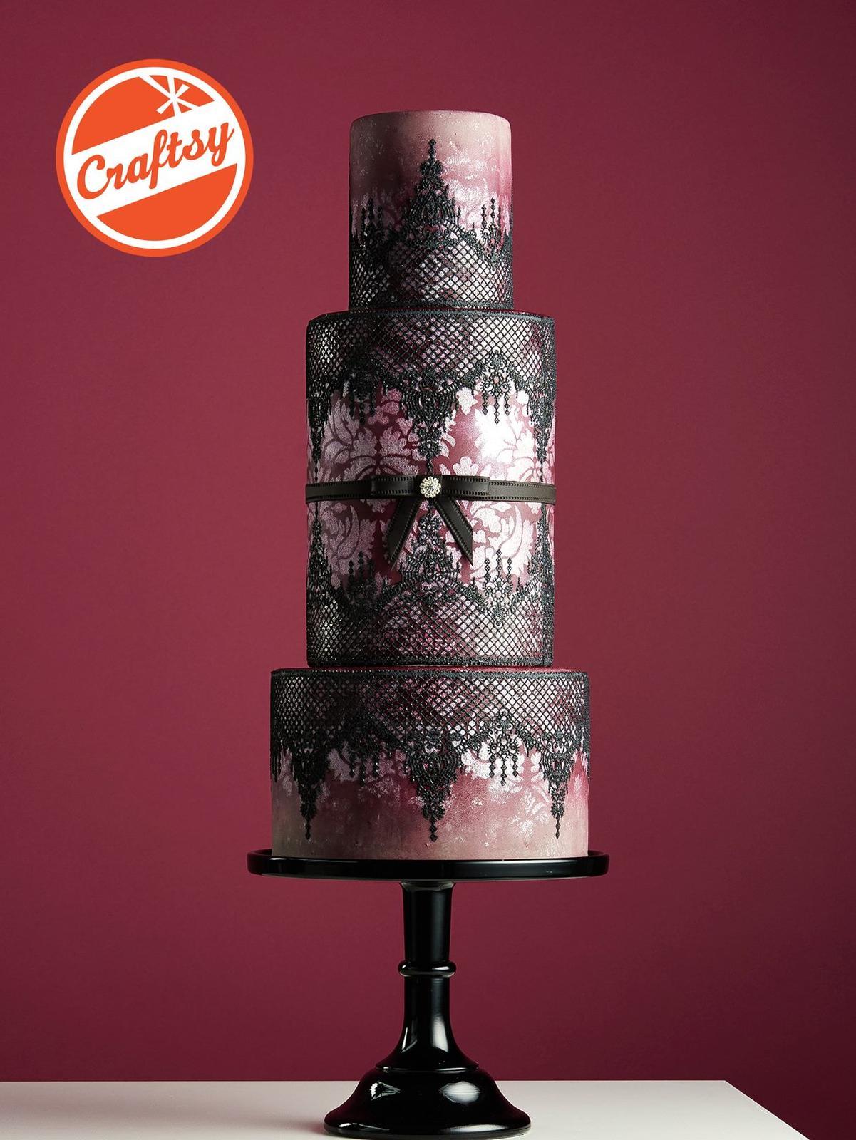 Exkluzívne svadobné torty - Obrázok č. 89