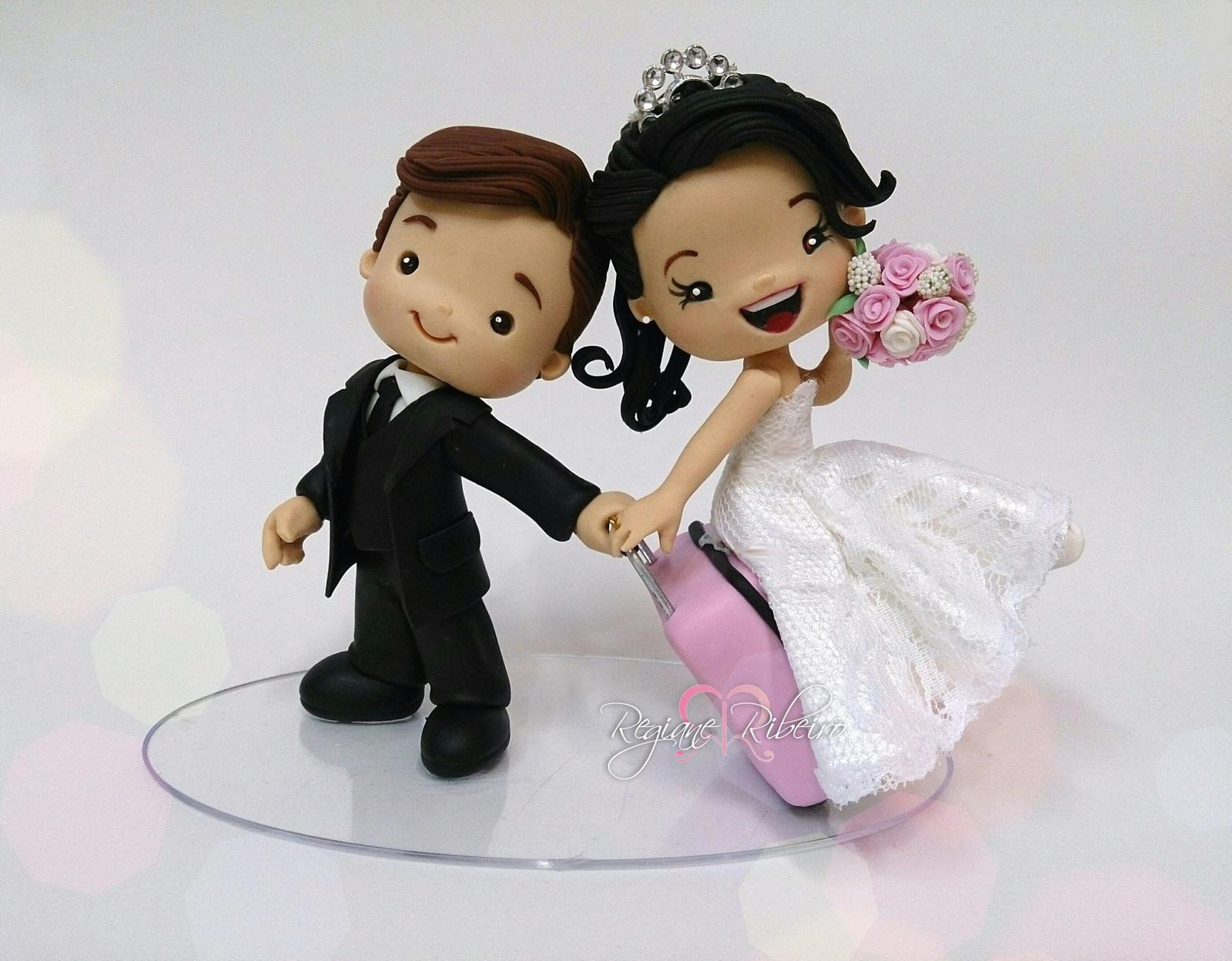 Exkluzívne svadobné torty - Obrázok č. 97