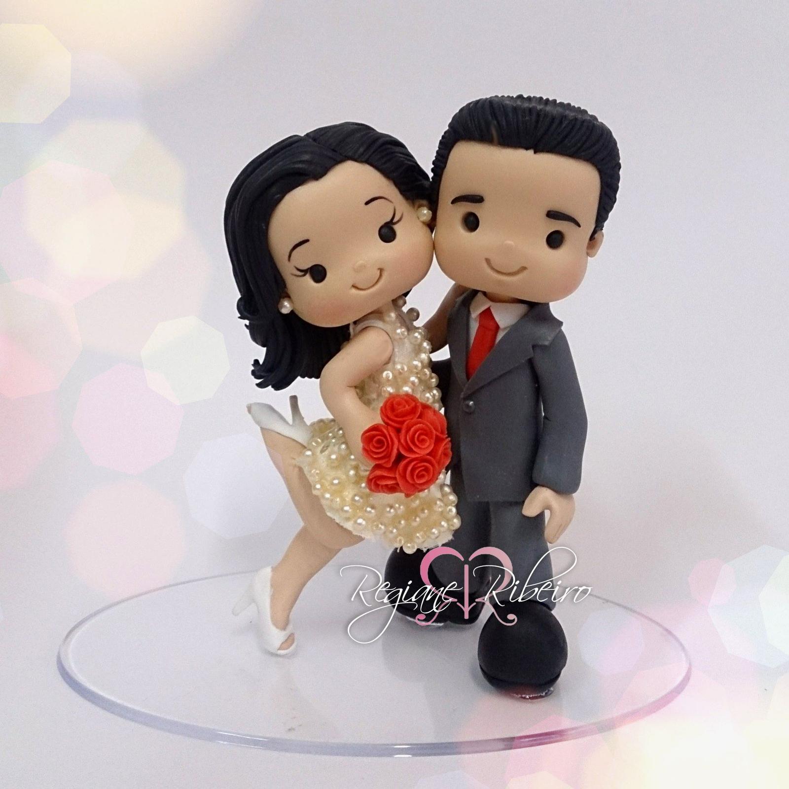 Exkluzívne svadobné torty - Obrázok č. 100