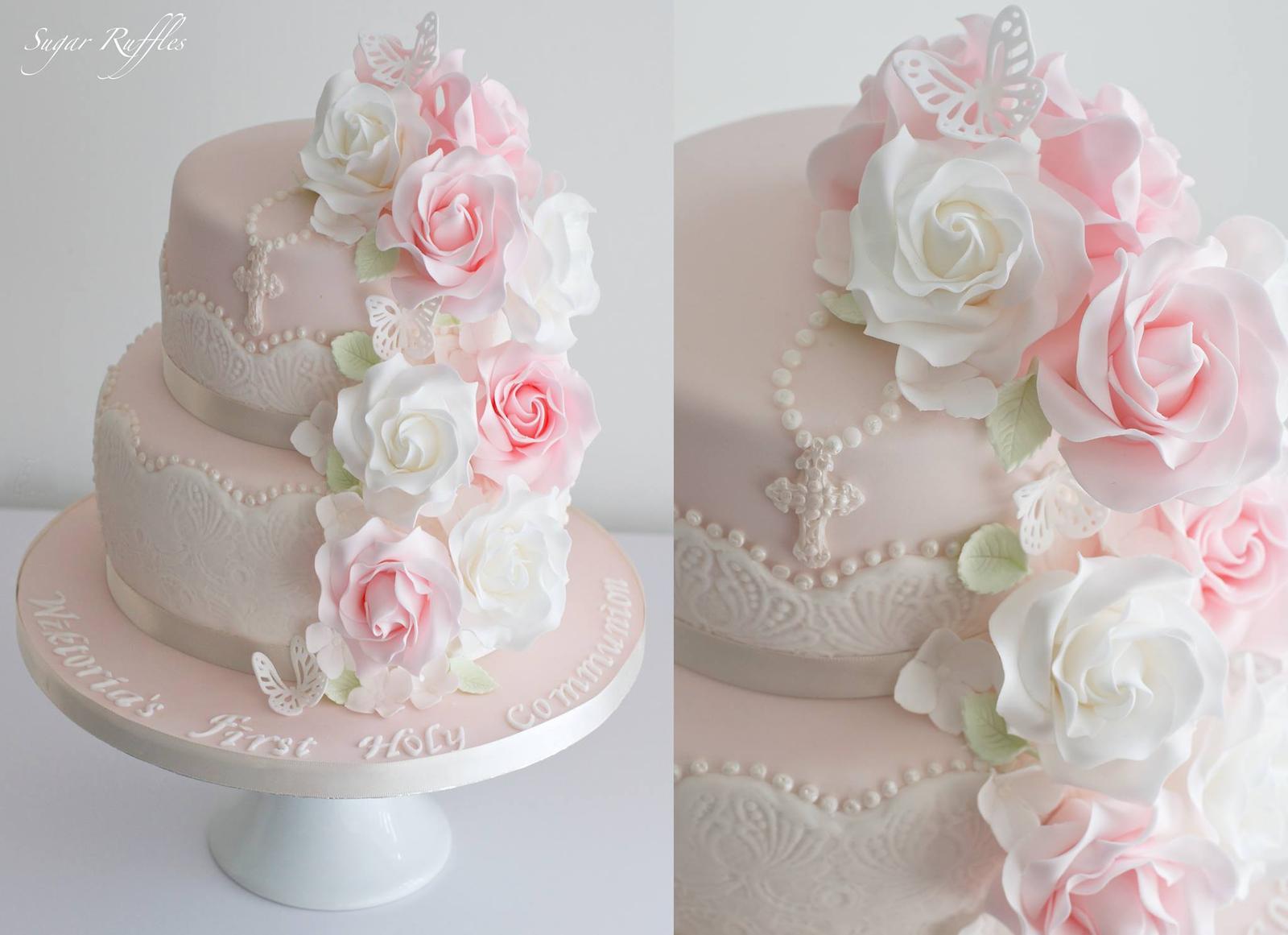 Exkluzívne svadobné torty - Obrázok č. 134