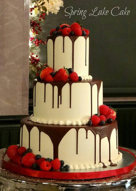 Exkluzívne svadobné torty - Obrázok č. 284