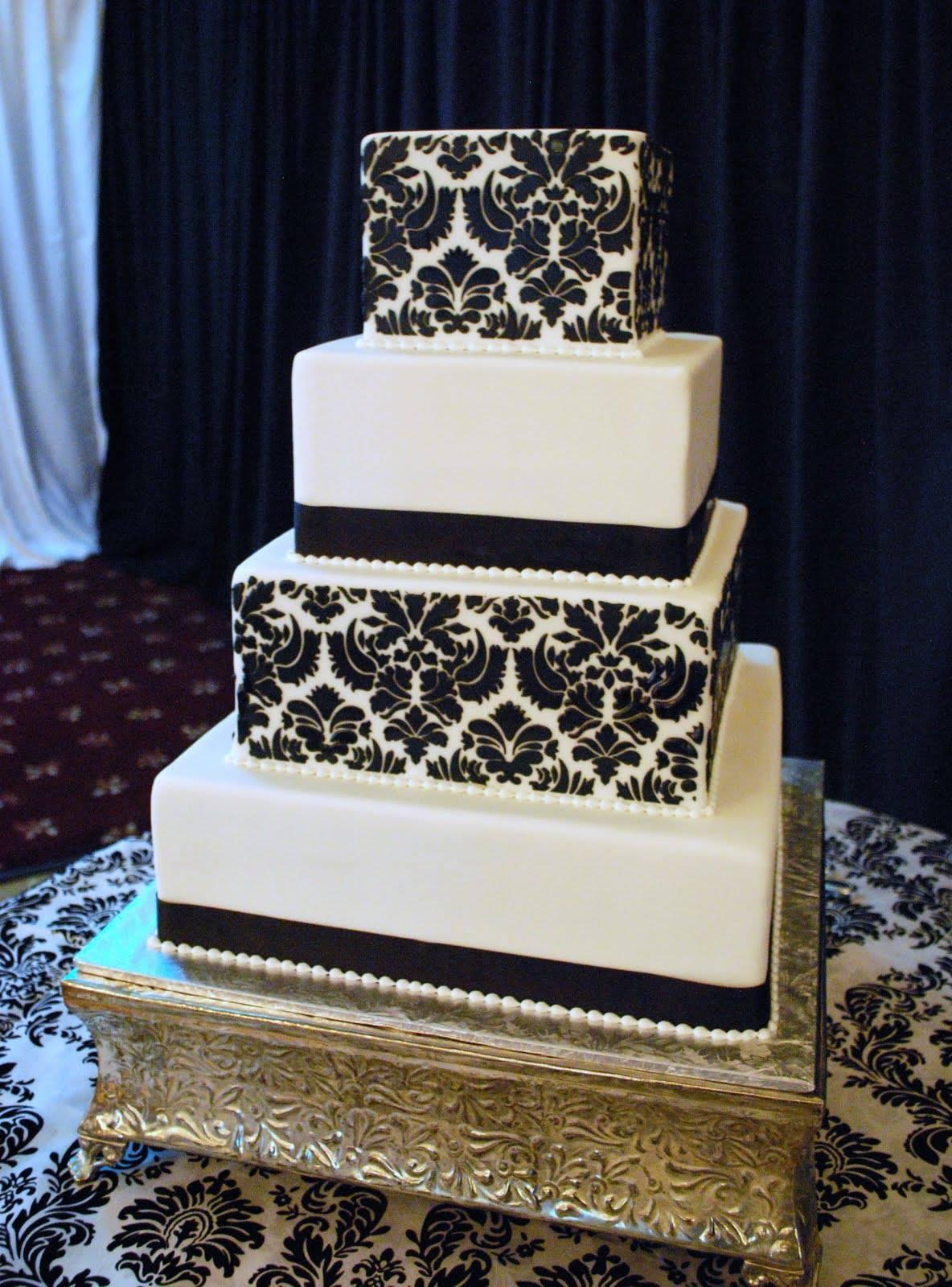 Exkluzívne svadobné torty - Obrázok č. 372