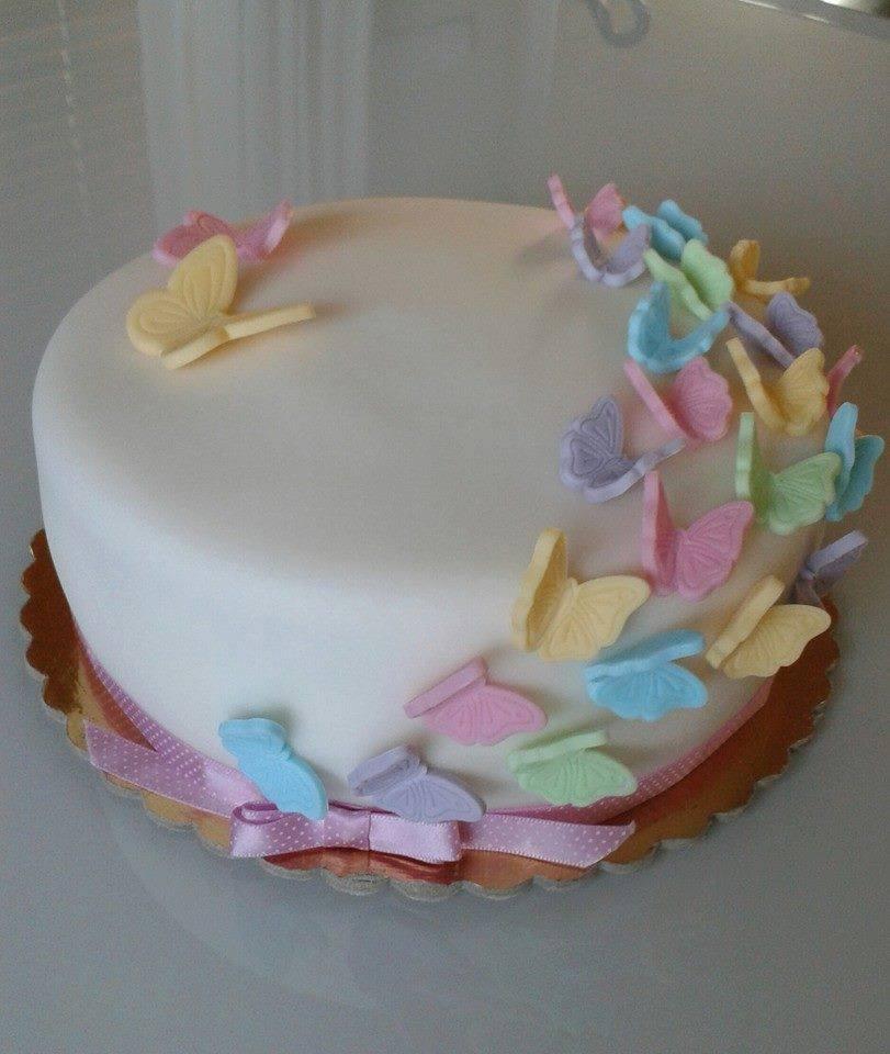 Exkluzívne svadobné torty - Obrázok č. 374