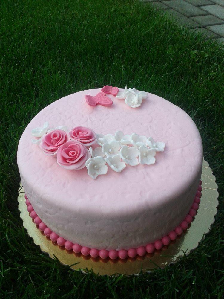 Exkluzívne svadobné torty - Obrázok č. 376