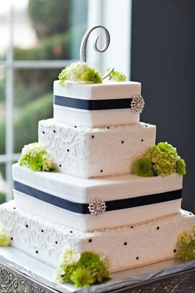 Exkluzívne svadobné torty - Obrázok č. 428