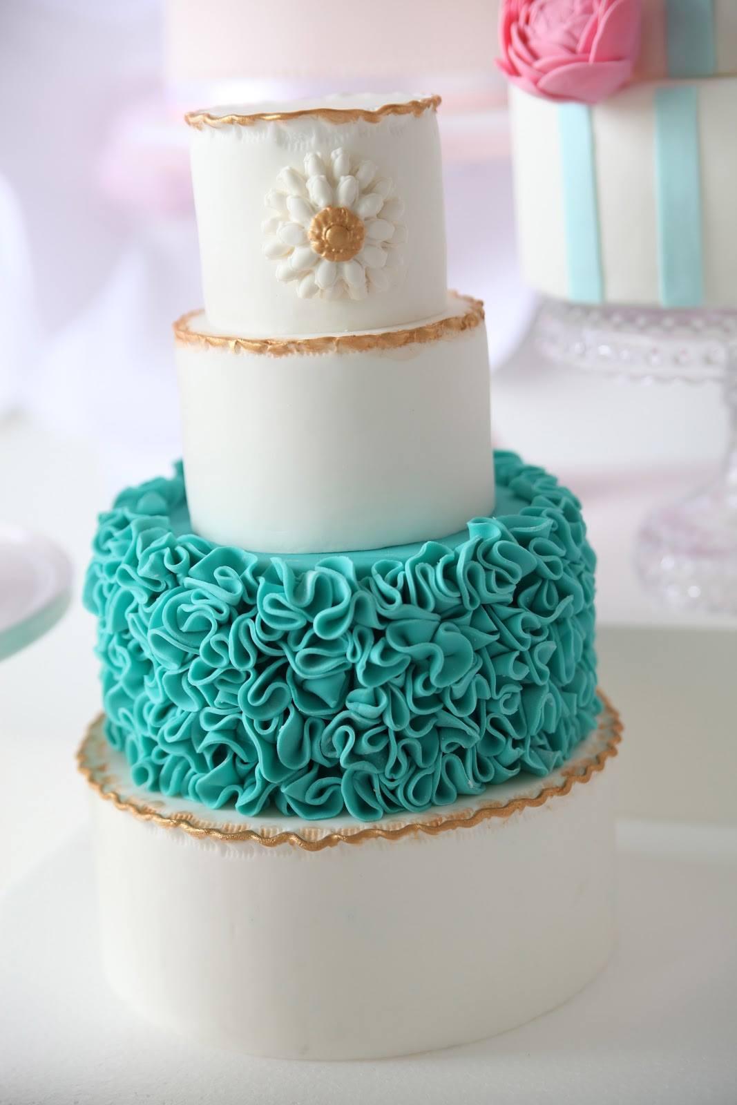 Exkluzívne svadobné torty - Obrázok č. 562