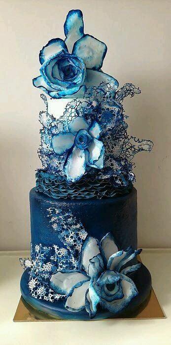 Exkluzívne svadobné torty - Obrázok č. 566