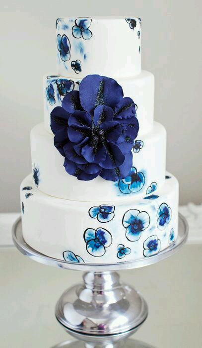 Exkluzívne svadobné torty - Obrázok č. 567